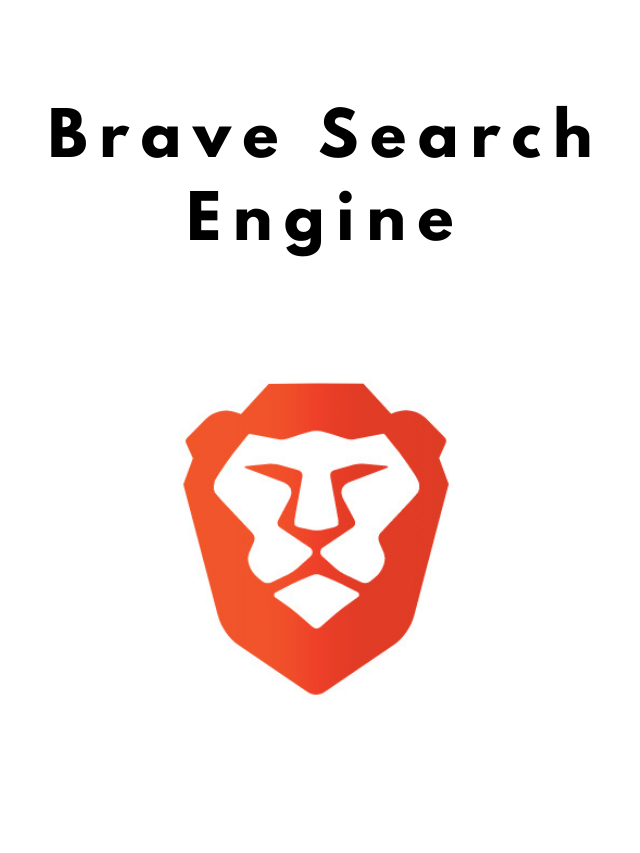 Brave Launch its Search Engine